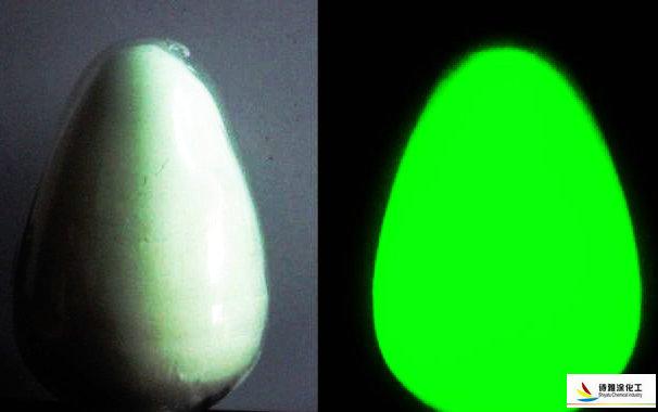 硫化锌夜光粉