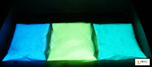 长效夜光粉发光颜料